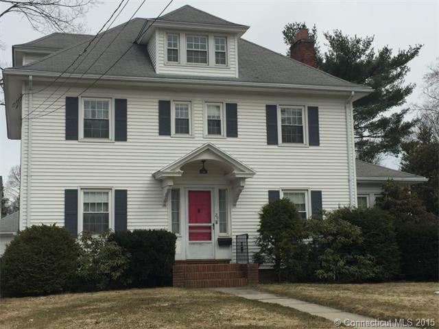 Real Estate for Sale, ListingId: 32775968, W Hartford,CT06107