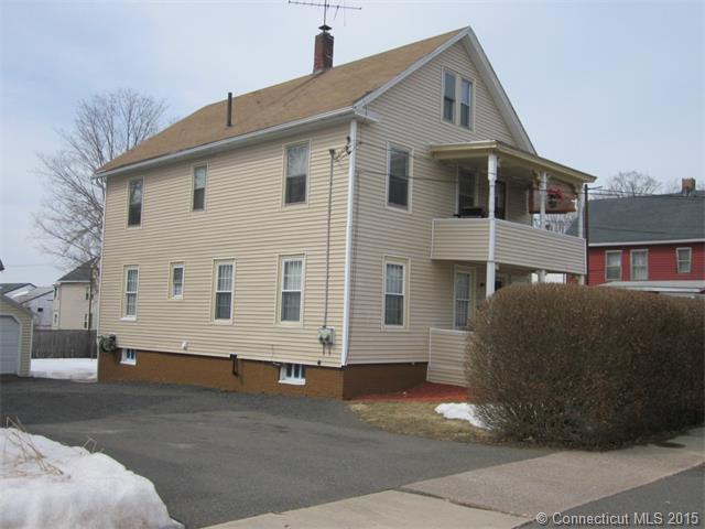 Rental Homes for Rent, ListingId:32551033, location: 122 Spring St Enfield 06082