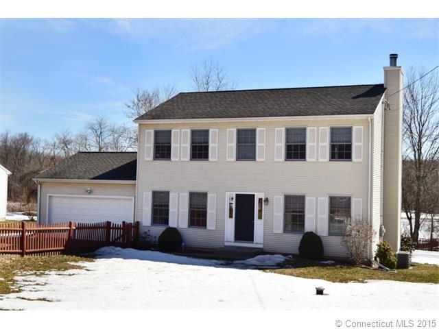 Real Estate for Sale, ListingId: 32633845, Ellington,CT06029