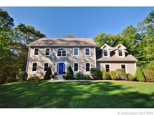 Real Estate for Sale, ListingId: 32550072, East Hampton,CT06424