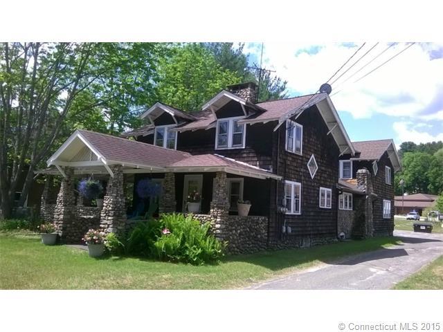 Real Estate for Sale, ListingId: 32550527, Barkhamsted,CT06063