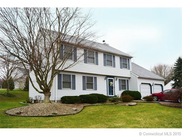 Real Estate for Sale, ListingId: 32633468, Portland,CT06480