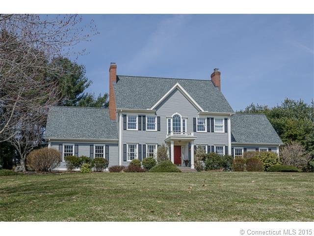 Real Estate for Sale, ListingId: 32727229, Glastonbury,CT06033