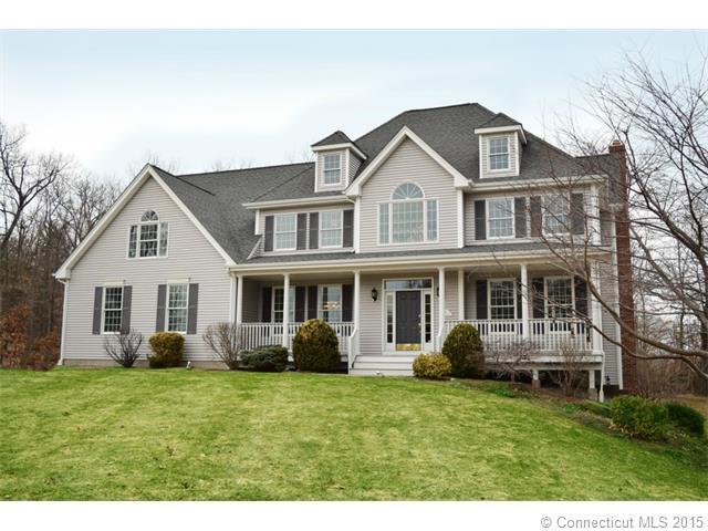 Real Estate for Sale, ListingId: 32695387, Ellington,CT06029