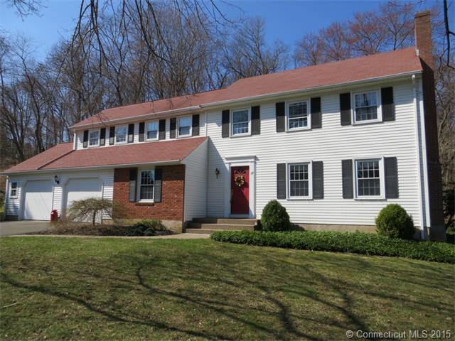 Real Estate for Sale, ListingId: 32663668, Vernon,CT06066
