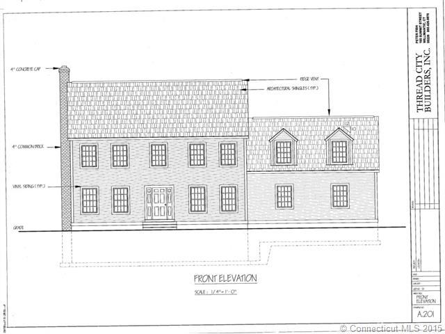Real Estate for Sale, ListingId: 32581152, Columbia,CT06237
