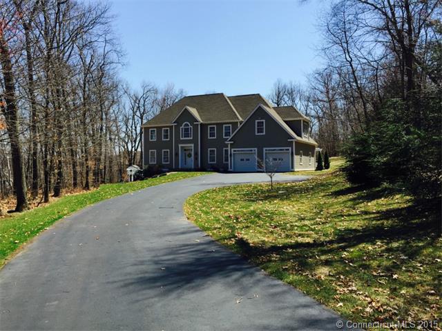 Real Estate for Sale, ListingId: 32633409, Ellington,CT06029