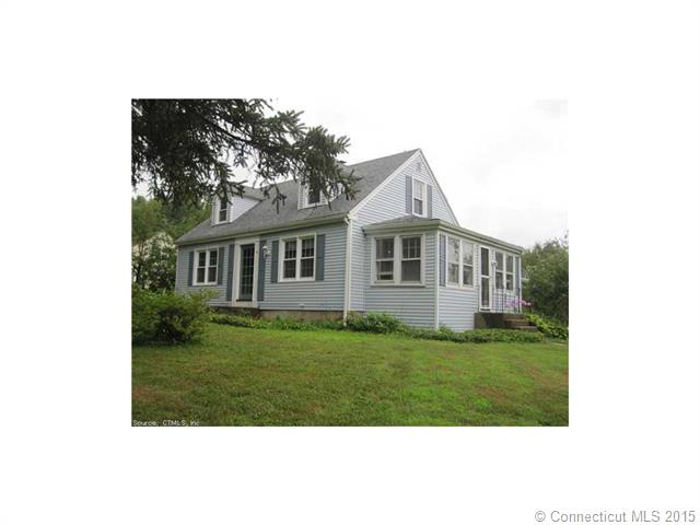 Rental Homes for Rent, ListingId:32663986, location: 40 Sugar Hill Rd Tolland 06084