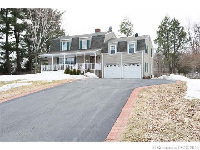 Real Estate for Sale, ListingId: 32633726, Farmington,CT06032