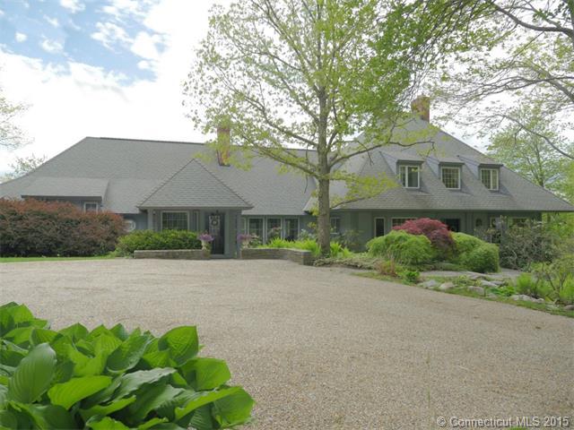 Real Estate for Sale, ListingId: 32677958, Burlington,CT06013