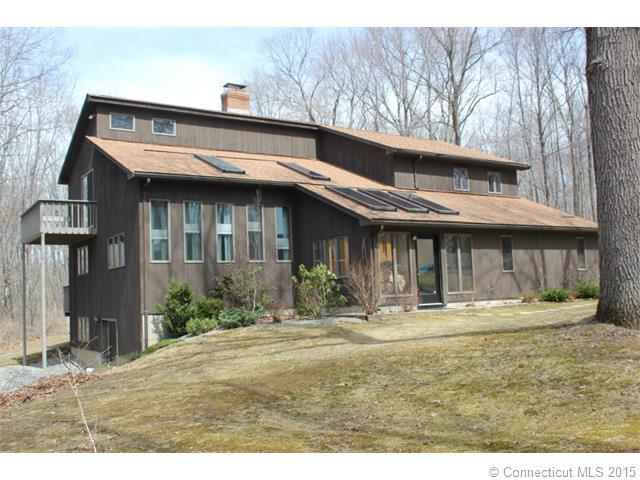 Real Estate for Sale, ListingId: 32683501, Hebron,CT06248