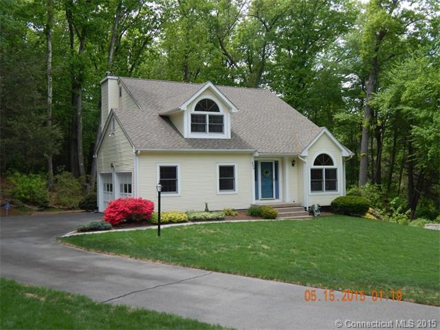 Real Estate for Sale, ListingId: 32677979, Windsor,CT06095