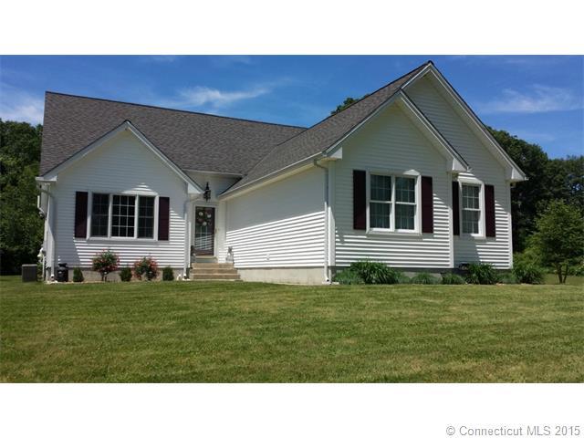 Real Estate for Sale, ListingId: 32683623, Salem,CT06420