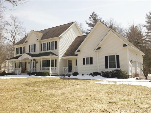 Real Estate for Sale, ListingId: 32695098, Tolland,CT06084