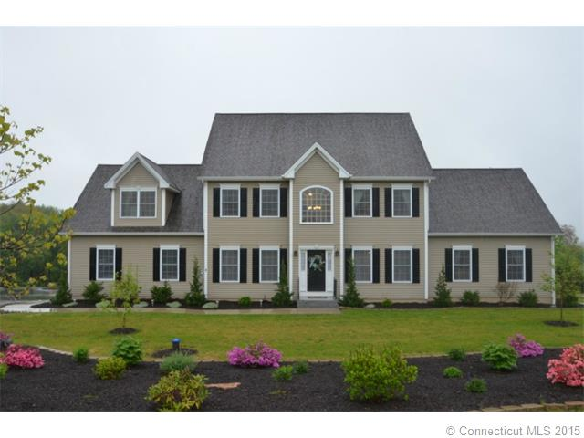 Real Estate for Sale, ListingId: 32708133, Bolton,CT06043