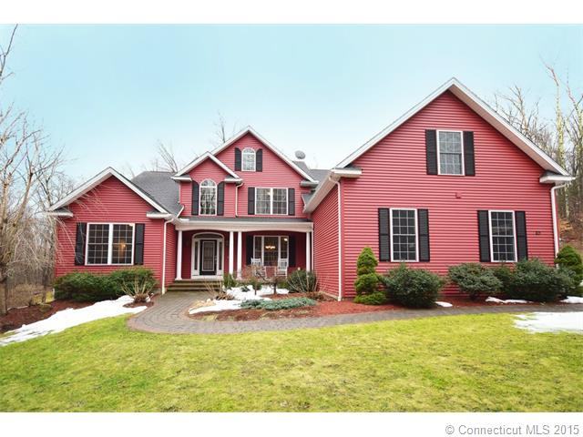 Real Estate for Sale, ListingId: 32775972, Tolland,CT06084
