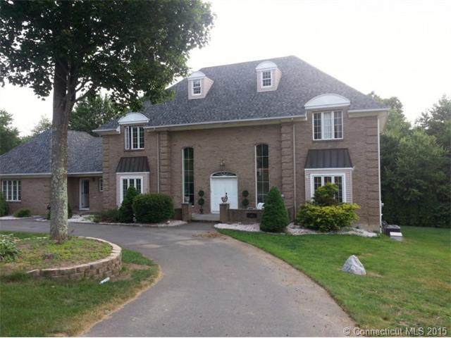 Real Estate for Sale, ListingId: 32707671, Wolcott,CT06716