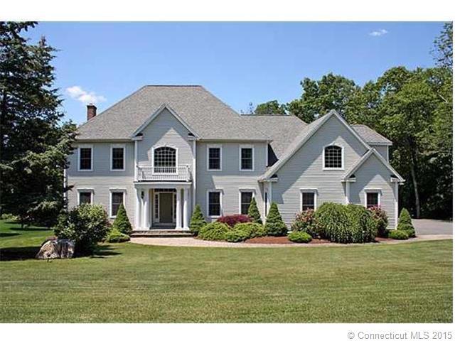 Real Estate for Sale, ListingId: 32727193, Hebron,CT06248