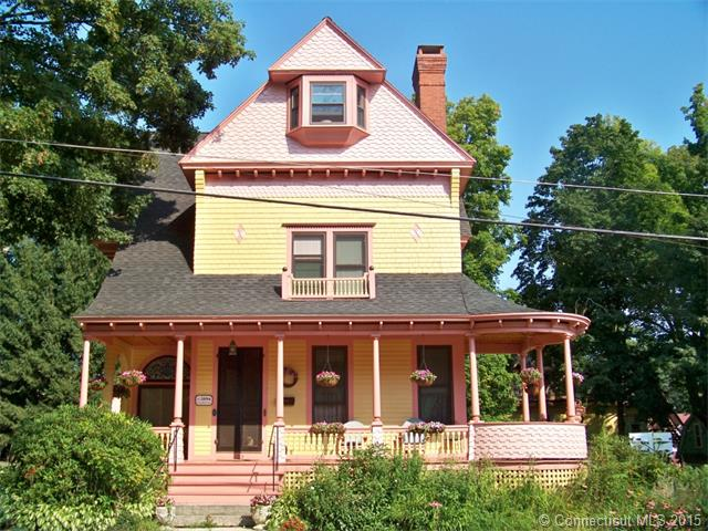 159 North St, Willimantic, CT 06226