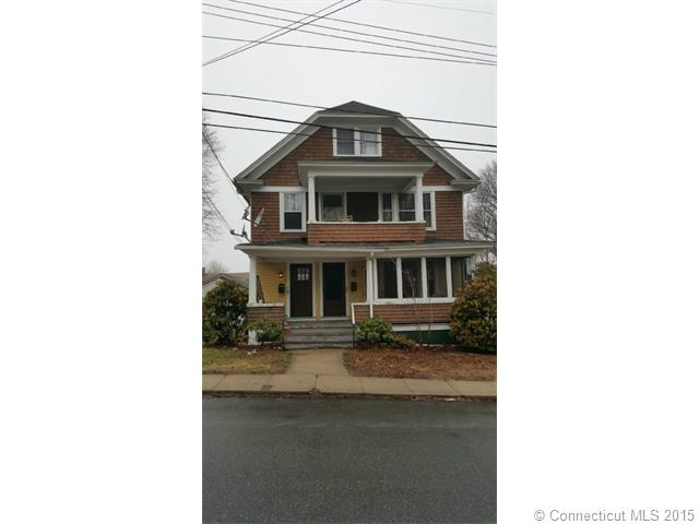 Rental Homes for Rent, ListingId:32745034, location: 16 Slater Ave Norwich 06360