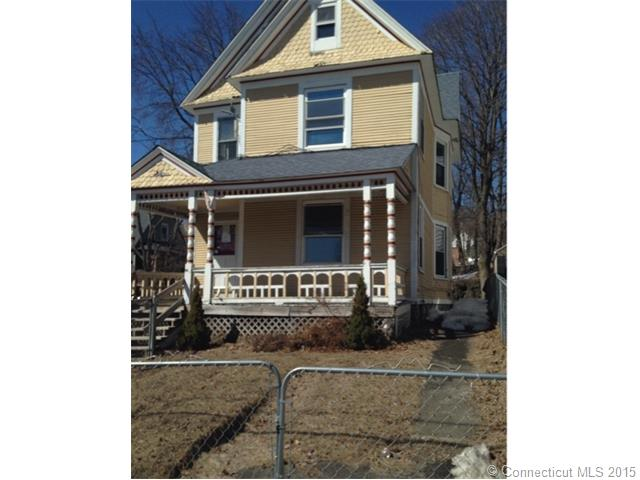 254 Hillside Ave, Waterbury, CT 06710
