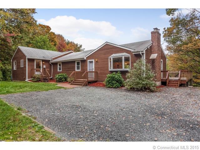 Real Estate for Sale, ListingId: 32753226, Canton,CT06019