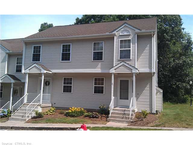 Rental Homes for Rent, ListingId:32767294, location: 21 Marjorie Ln Manchester 06042