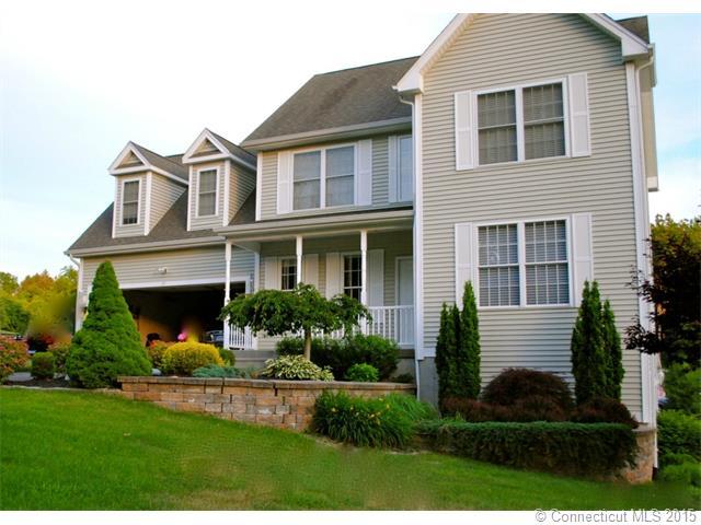 Real Estate for Sale, ListingId: 32767264, East Hampton,CT06424