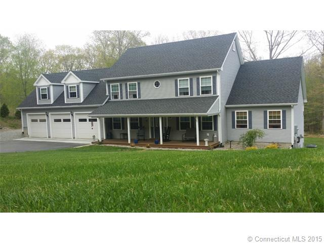 Real Estate for Sale, ListingId: 32775980, Norwich,CT06360