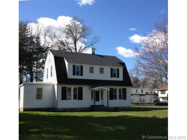 Rental Homes for Rent, ListingId:32904848, location: 2247 Albany Avenue W Hartford 06117