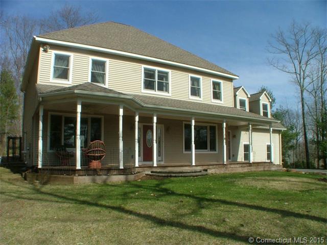 Real Estate for Sale, ListingId: 32802938, Barkhamsted,CT06063
