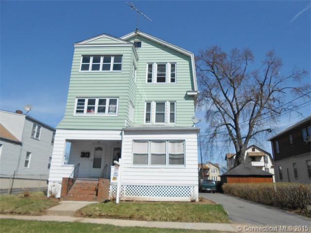Rental Homes for Rent, ListingId:32852736, location: 16 Dover St Hartford 06114