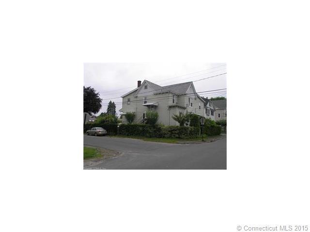 Rental Homes for Rent, ListingId:33955275, location: 95 Avon Ave Waterbury 06708