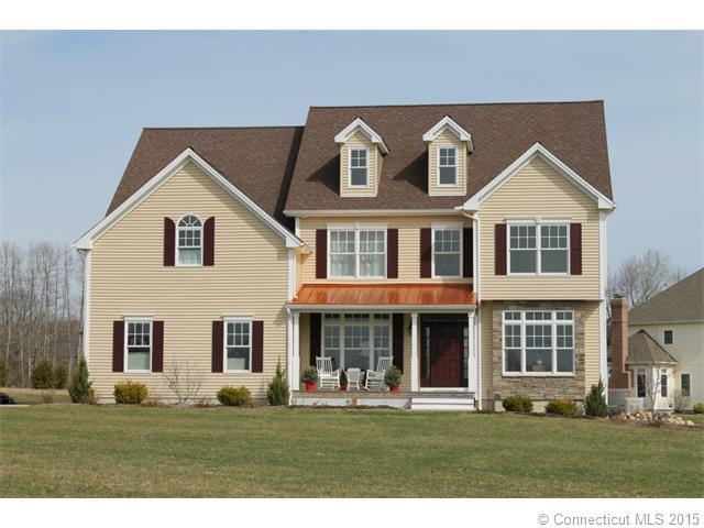 Real Estate for Sale, ListingId: 32831823, Bolton,CT06043