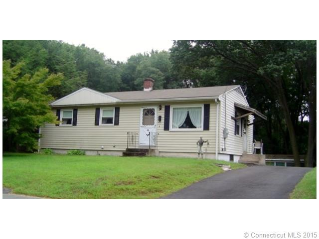 Rental Homes for Rent, ListingId:32868255, location: 48 Pondview Dr Southington 06489