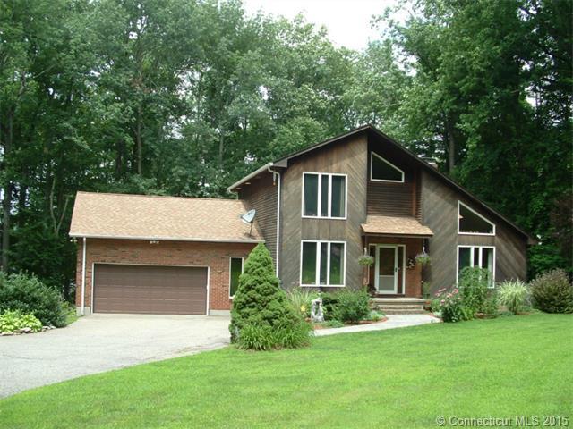 Real Estate for Sale, ListingId: 32868254, Columbia,CT06237