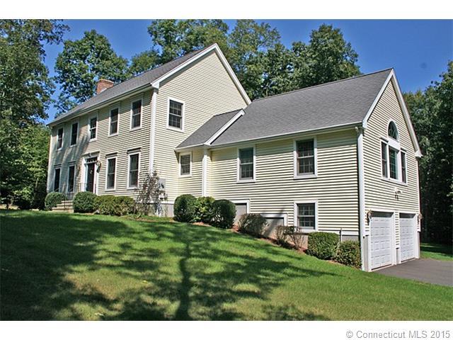 Real Estate for Sale, ListingId: 32876794, East Hampton,CT06424