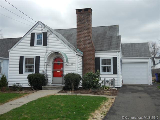Rental Homes for Rent, ListingId:32898084, location: 23 Court Park W Hartford 06119
