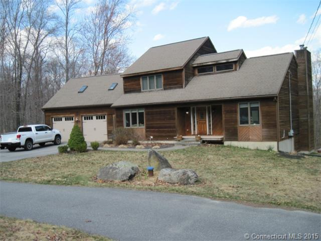 Real Estate for Sale, ListingId: 32902160, Columbia,CT06237