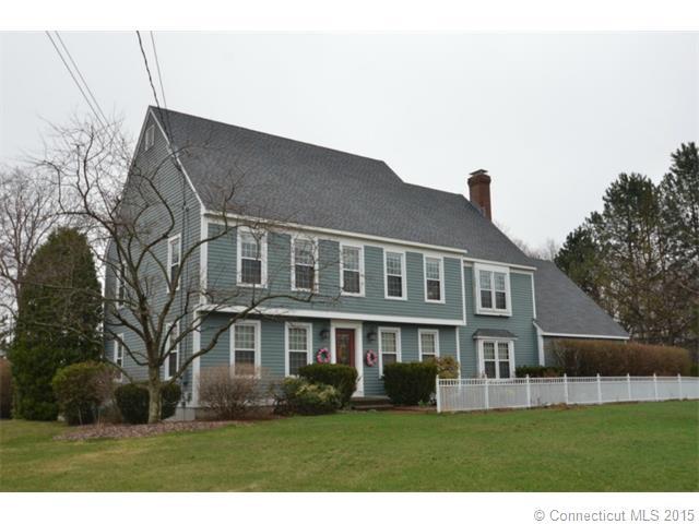 Real Estate for Sale, ListingId: 32926893, Bolton,CT06043
