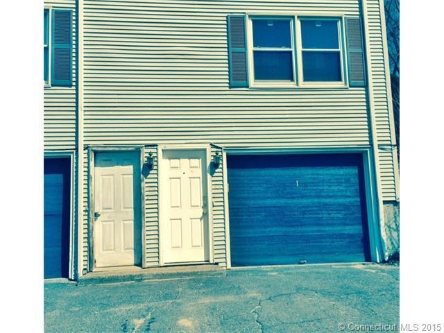 Rental Homes for Rent, ListingId:32904884, location: 131 Oak St Waterbury 06704