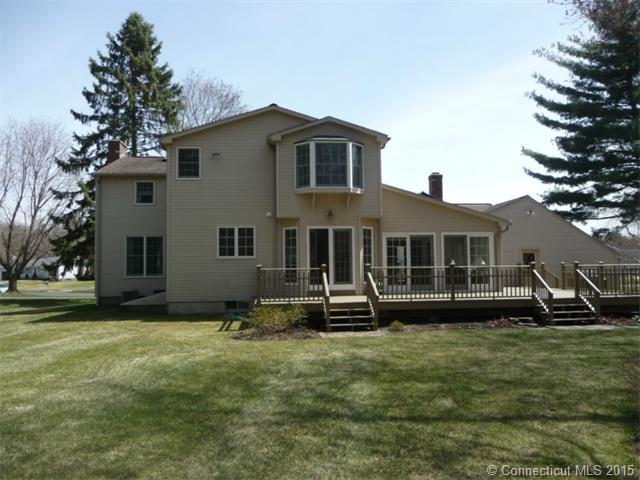 Real Estate for Sale, ListingId: 32904889, Enfield,CT06082