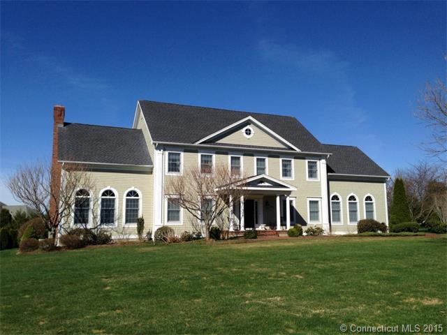Real Estate for Sale, ListingId: 33071794, Glastonbury,CT06033