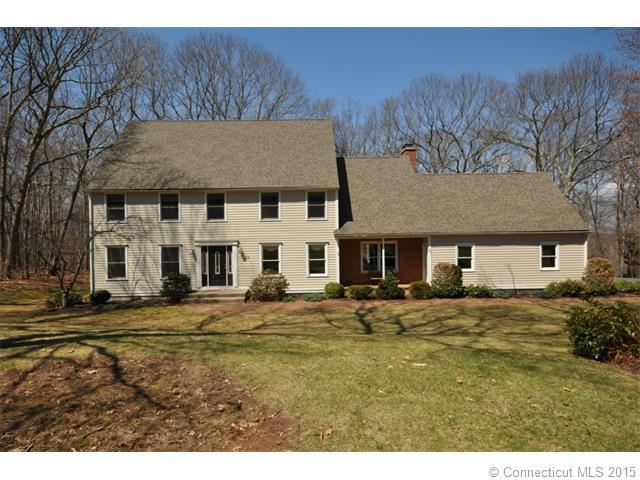 Real Estate for Sale, ListingId: 32926899, Tolland,CT06084