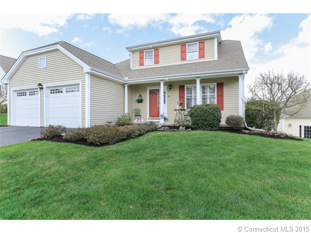 Real Estate for Sale, ListingId: 32988918, Portland,CT06480
