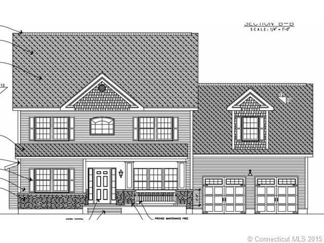 Real Estate for Sale, ListingId: 33674287, Southington,CT06489
