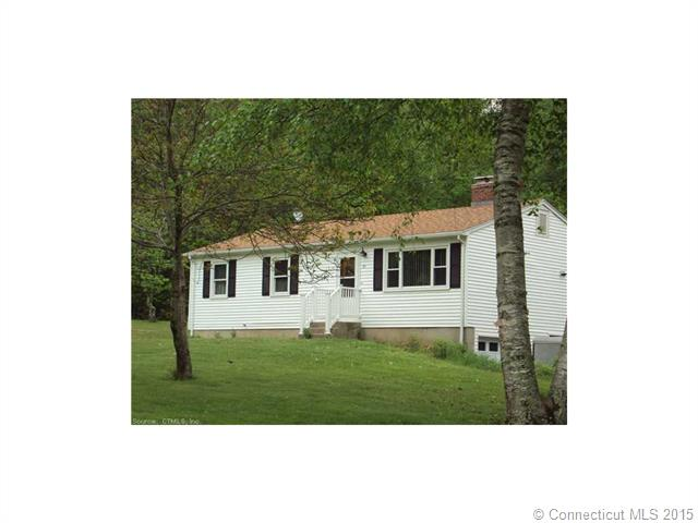 Real Estate for Sale, ListingId: 32954333, Willington,CT06279