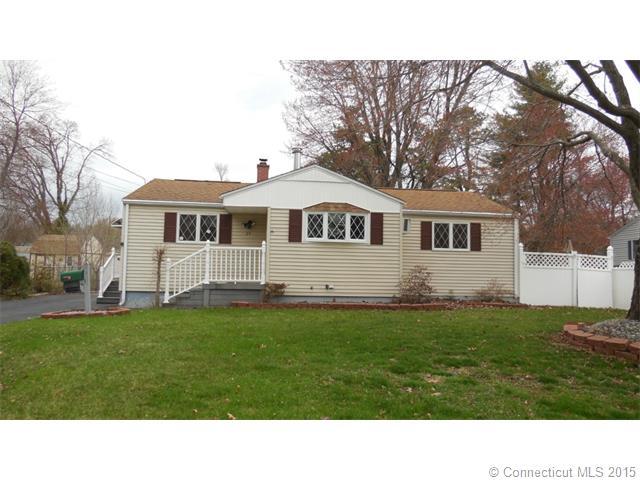 Real Estate for Sale, ListingId: 32975896, Enfield,CT06082