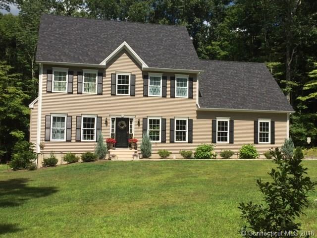 Real Estate for Sale, ListingId: 33023585, Portland,CT06480