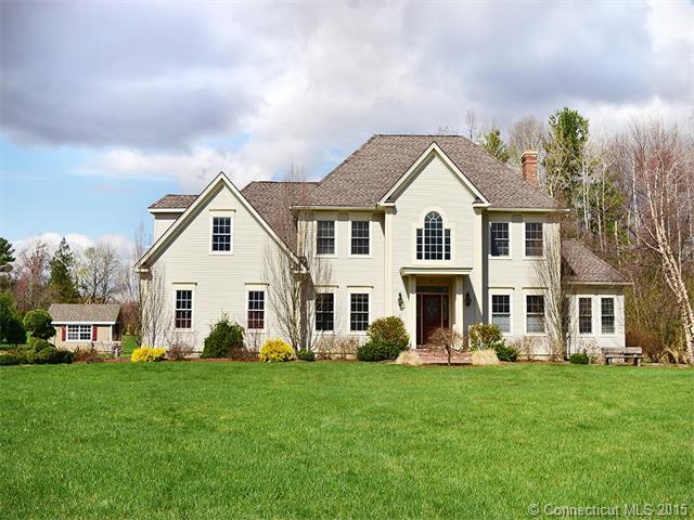 Real Estate for Sale, ListingId: 32998170, Somers,CT06071